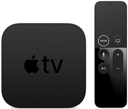 Resim  Apple Apple TV 4K 32GB