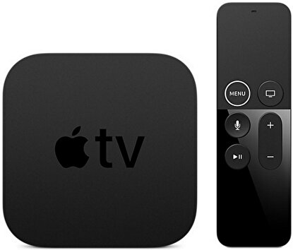 Resim  Apple Apple TV 4K 64GB