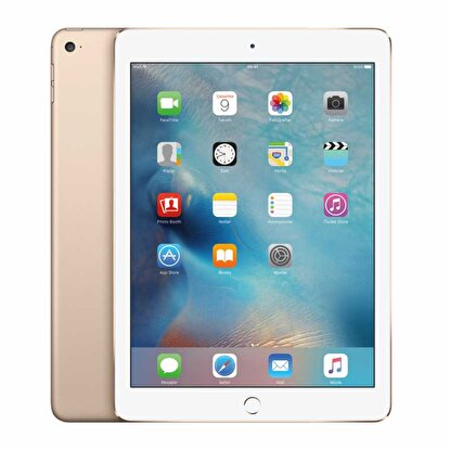 Resim  Apple iPad Air 2 Wi-Fi 32GB - Gold