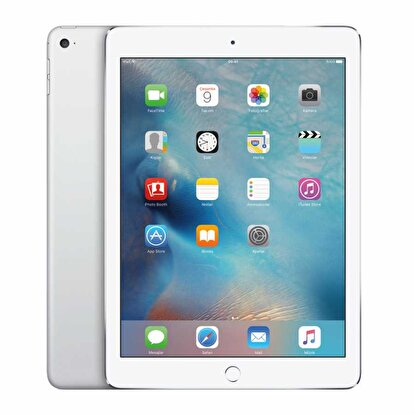 Resim  Apple iPad Air 2 Wi-Fi 32GB - Silver