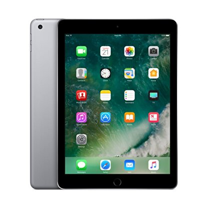 Resim   Apple iPad Wi-Fi 32GB - Space Grey MP2F2TU/A