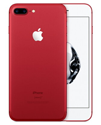 Picture of Apple iPhone 7 Plus 128GB (PRODUCT)RED Special Edition