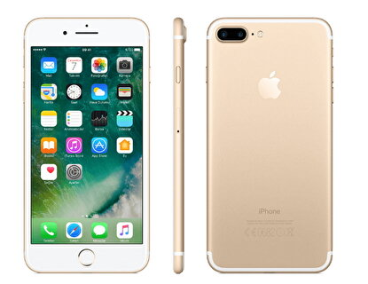 Picture of Apple iPhone 7 Plus 32GB Rose Gold