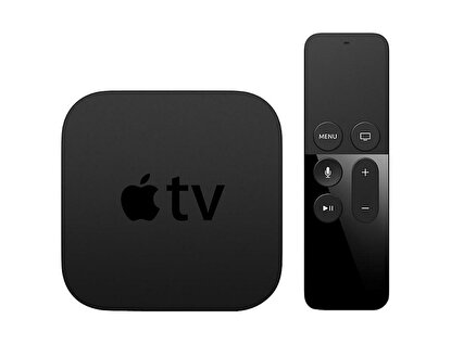 Picture of Apple TV 32GB Media Player MGY52TZ/A