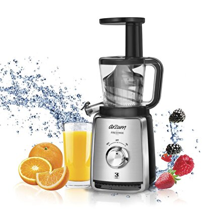 Picture of Arzum AR1050 Freshmix Slow Juicer