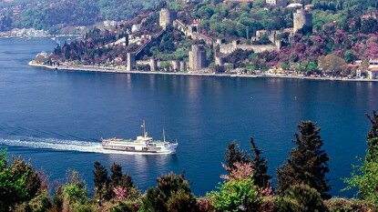 Resim  Asian Side & Bosphorus Tour For 2 People - Private