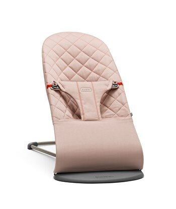 Picture of BabyBjörn® Ana Kucağı Blıss Old Rose Cotton