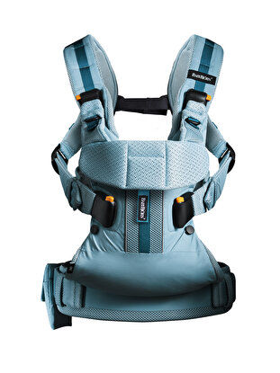 Picture of BabyBjörn® Kanguru ONE Outdoor Turquoise