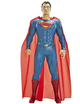 Resim  Batman v Superman 80 cm Superman Dev Figür