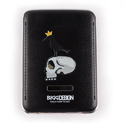 Picture of  Biggdesign Mr. Allright Man Powerbank