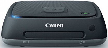 Resim  Canon Connect Station CS100 1TB Wifi Disk