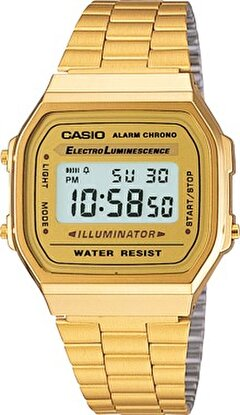 Picture of Casio A168WG-9WDF Bayan Kol Saati
