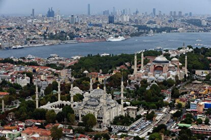 Resim  Classical Istanbul City Tour for 2 people - Private