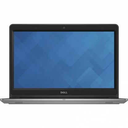 "Resim  Dell 5468 ıntel Core i5 7200U 2.5GHz / 3.1GHz 8GB 256GB SSD 14"" Notebook"