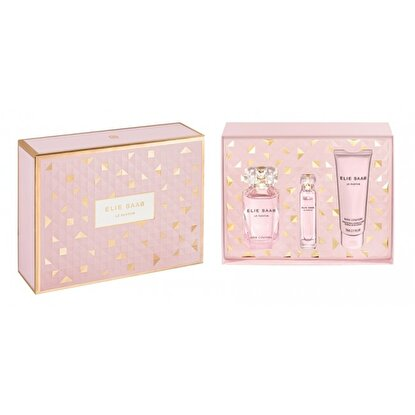 Picture of  Elie Saab Rose Couture EDT 90 ml - Bayan Parfüm Set