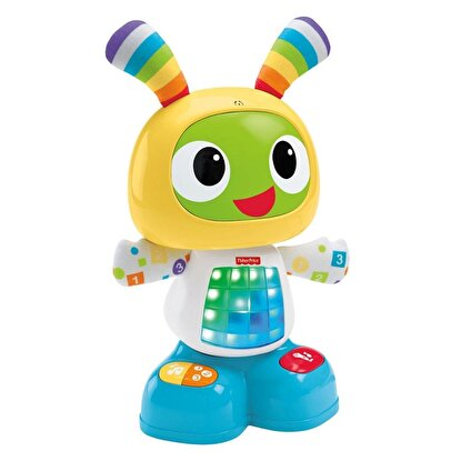 Resim  Fisher Price Minik Dansçı BeatBo