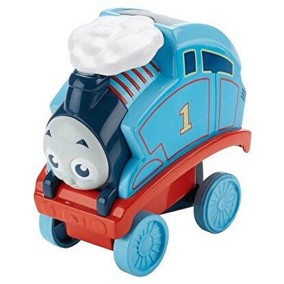 Resim  Fisher Price T&F Enerjik Tren Thomas