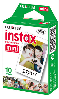 Picture of Fujifilm Instax Mini Film 10'lu