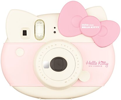 Picture of Fujifilm Instax Mini Hello Kitty Fotoğraf Makinesi