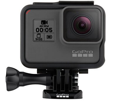 Picture of Gopro Hero5 Black Aksiyon Kamera