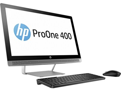 "Resim  Hp ProOne 440 G3 23,8""  All-in-One Bilgisayar"