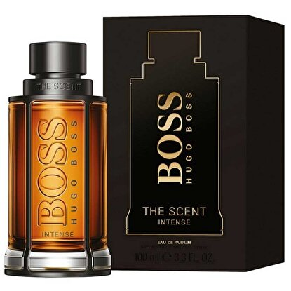 Picture of  Hugo Boss The Scent İntense for him EDP 100  ml