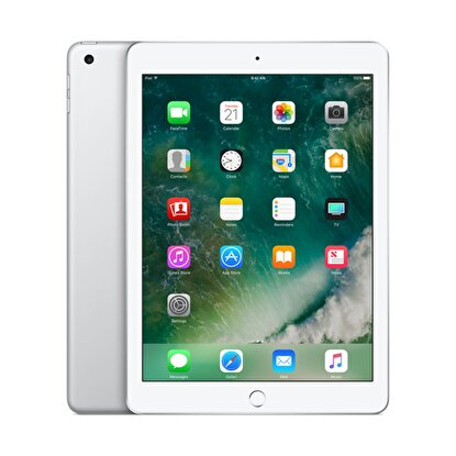 Resim   Apple iPad Wi-Fi 32GB - Silver MP2G2TU/A