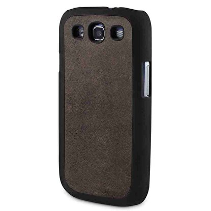 Resim  Jacketcase Antic Brown S.Galaxy S3