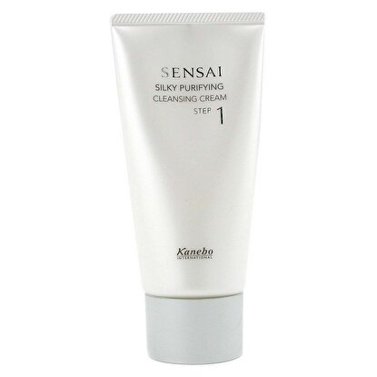Resim  Kanebo Sensai Silky Prufying Cleansing Krem 125 ml