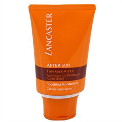 Picture of Lancaster Tan Maximizer Soothing Moisturizer Face&Body 125ml