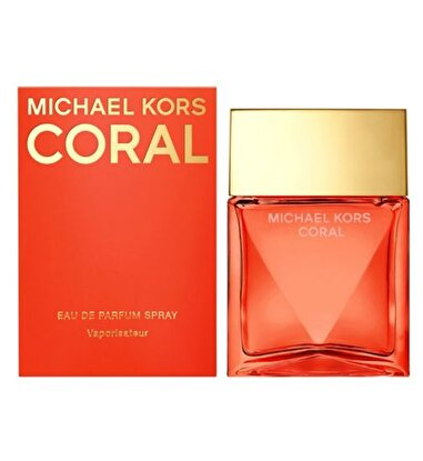 Picture of Michael Kors Coral EDP 50 ml - Bayan Parfümü