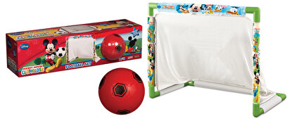 Resim  Mickey Mouse Futbol Set