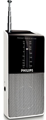 Picture of Philips AE1530 Portatif Radyo