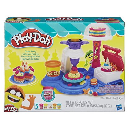Picture of Play-Doh Tatlı Partisi