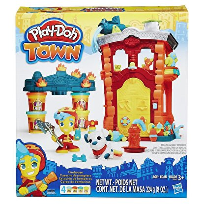 Picture of Play-Doh Town İtfaiye İstasyonu