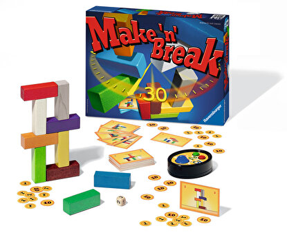 Picture of Ravensburger Make'n Break