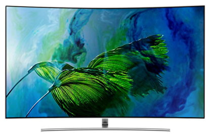 "Picture of  Samsung 55Q8C 55"" 4K Curved Smart Qled Tv"