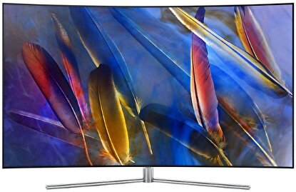 Resim   Samsung 65Q7C  Uhd Curved Smart Qled Tv