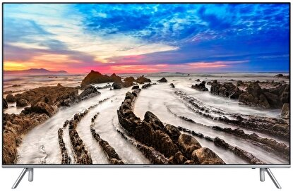 Resim   Samsung 82MU8000 Premium Ultra HD Smart Led Tv