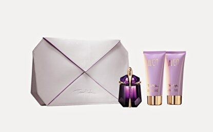 Picture of Thierry Mugler Alien Couture EDP 30 ml - Bayan Parfüm Set