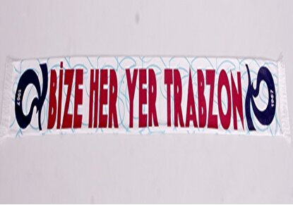 Picture of Trabzonspor BHYT Şal Atkı