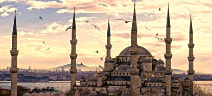 "Resim  ""Unknown City Tour"" İstanbul For 2 People - Private"