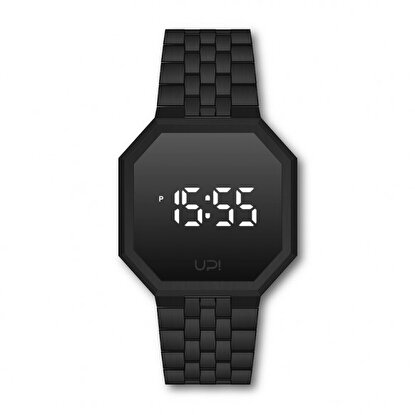 Picture of  Upwatch Edge Black Unisex Kol Saati