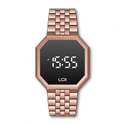 Picture of  Upwatch Edge Rose Gold Unisex Kol Saati