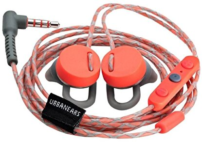 Picture of  Urbanears, Reimers, Control Talk, Rush Apple