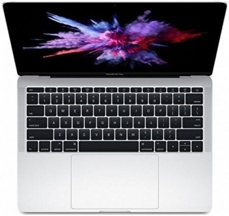 Picture of Apple 13-inch MacBook Pro: 2.3GHz dual-core i5, 128GB Notebook - Silver