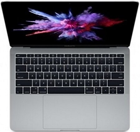 Resim  Apple 13-inch MacBook Pro: 2.3GHz dual-core i5, 256GB Notebook - Space Grey