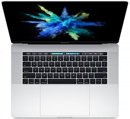 Picture of Apple 15-inch MacBook Pro with Touch Bar: 2.9GHz quad-core i7, 512GB Notebook - Space Grey