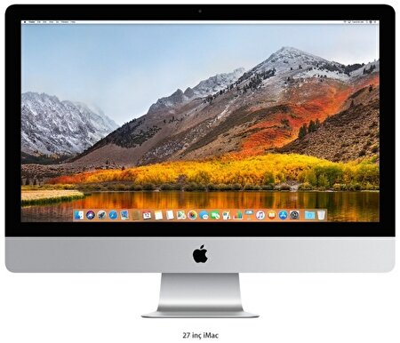 Resim   Apple 21.5-inch iMac: 2.3GHz dual-core Intel Core i5 All in One Pc