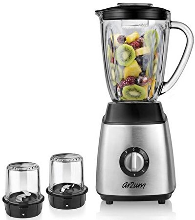 Picture of  Arzum AR1056 Maxiblend Glass Sürahi Blender